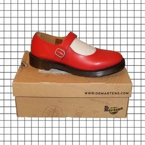 Dr Martens Indica Mary Janes